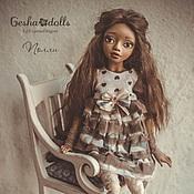 Куклы и игрушки ручной работы. Ярмарка Мастеров - ручная работа Полли. Handmade.