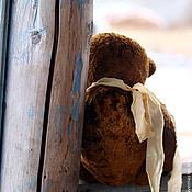 Куклы и игрушки ручной работы. Ярмарка Мастеров - ручная работа С любимыми не расставайтесь.... Handmade.