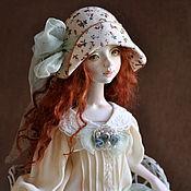 Куклы и игрушки ручной работы. Ярмарка Мастеров - ручная работа Авторская кукла Марьяна. Handmade.
