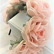 handmade. Livemaster - original item Bezel - wreath