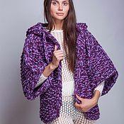 Одежда handmade. Livemaster - original item Clothes from thick yarn. Handmade.