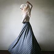 """Одежда ручной работы. Ярмарка Мастеров - ручная работа Юбка """"Видьян"""". Handmade."""