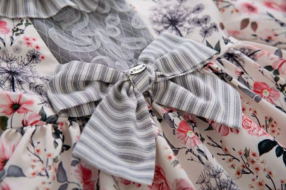Платье «Праздник»