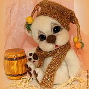 Куклы и игрушки ручной работы. Ярмарка Мастеров - ручная работа Обаятельний  Филлипок. Handmade.