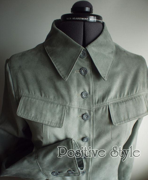 Блузка жакет с доставкой
