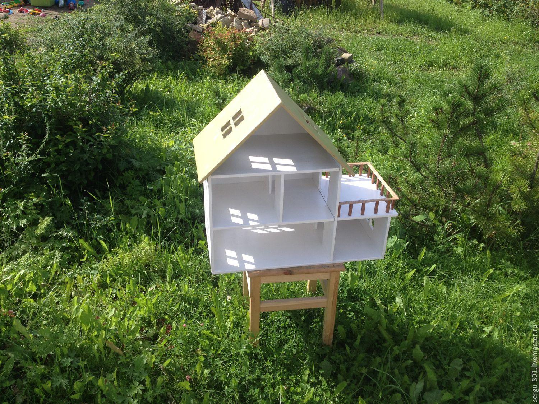 кукольный домик, , Пушкин, Фото №1