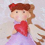 Александра Николаева (home-belarus) - Ярмарка Мастеров - ручная работа, handmade