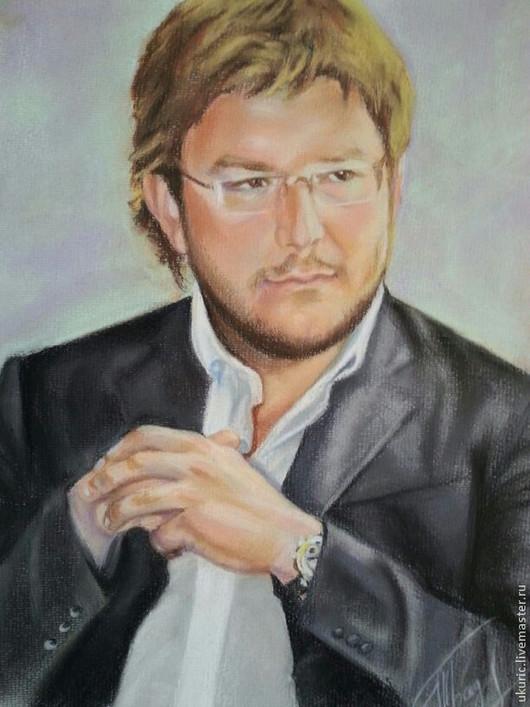 Люди, ручной работы. Ярмарка Мастеров - ручная работа. Купить портрет по фото. Handmade. Портрет в подарок, портрет по фото