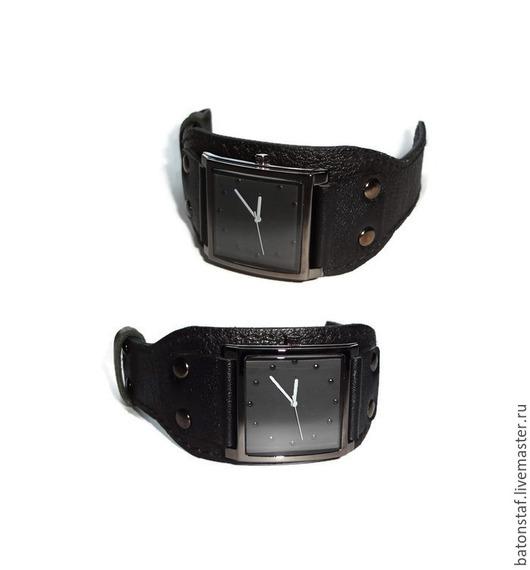Часы ручной работы. Ярмарка Мастеров - ручная работа. Купить Мужские наручные часы - Ручная роспись. Handmade. Часы