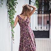 Одежда ручной работы. Ярмарка Мастеров - ручная работа платье. Пока без названия 2. Handmade.