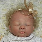 Куклы и игрушки ручной работы. Ярмарка Мастеров - ручная работа Мини реборн Варя. Handmade.