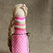 """Куклы и игрушки ручной работы. Ярмарка Мастеров - ручная работа Удачное замужество - """"Вы оденьте меня!"""". Handmade."""