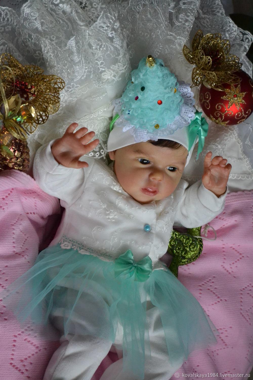 Baby Evangelina, Reborn, Tver,  Фото №1