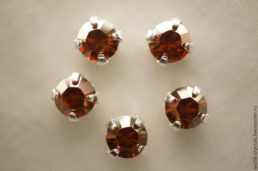 Кристаллы № 001 СОР