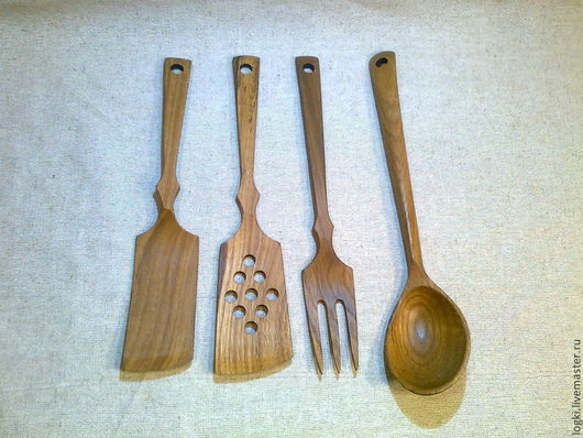Кухня ручной работы. Ярмарка Мастеров - ручная работа. Купить набор для кухни. Handmade. Набор для кухни, кухня, посуда, повар