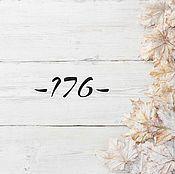 Для дома и интерьера ручной работы. Ярмарка Мастеров - ручная работа Фотофон виниловый деревянный с цветами. Handmade.