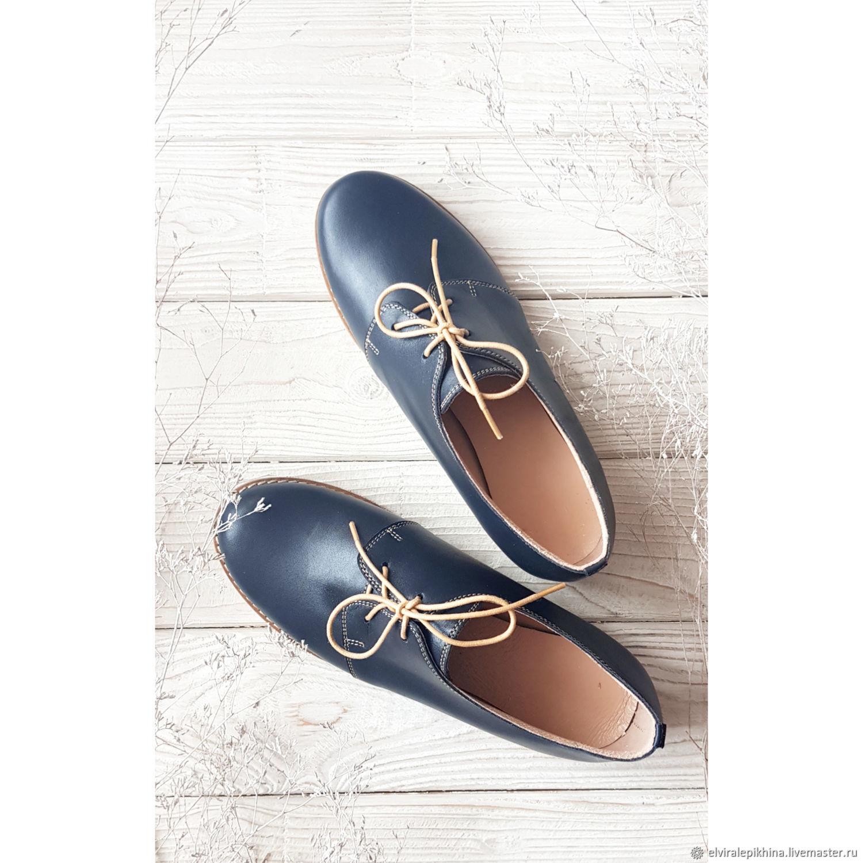'Minimalist'Dark Blue. SIZE 36-SOLD!, Boots, Zvenigorod,  Фото №1