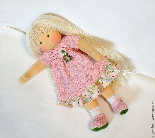 кукла снежка купить