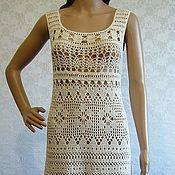 """Одежда ручной работы. Ярмарка Мастеров - ручная работа Платье """"Микс"""". Handmade."""