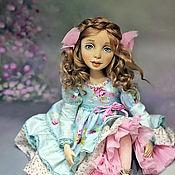 Куклы и игрушки ручной работы. Ярмарка Мастеров - ручная работа Адель. Handmade.