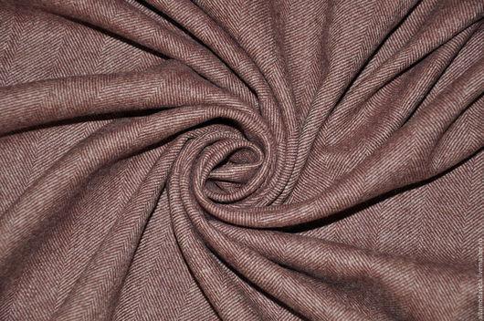 """Шитье ручной работы. Ярмарка Мастеров - ручная работа. Купить Кашемир с шерстью """"Loro Piana"""". Handmade. Ткани для шитья"""