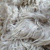 Материалы для творчества handmade. Livemaster - original item Alpaca Suri #1277. Handmade.