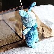 Куклы и игрушки handmade. Livemaster - original item Little rabbit. Handmade.