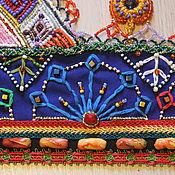 Аксессуары handmade. Livemaster - original item Ethnic accessories. Handmade.