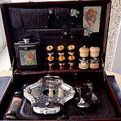 Сувениры и подарки handmade. Livemaster - original item Gift picnic set