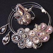Украшения handmade. Livemaster - original item Set of beads