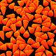 8SP122 - ORANGE NEON MAT(оранжевый неоновый матовый)