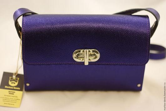 Женские сумки ручной работы. Ярмарка Мастеров - ручная работа. Купить Фиолетовая сумка с деревом. Handmade. Тёмно-фиолетовый, handmade