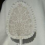 Подарки к праздникам ручной работы. Ярмарка Мастеров - ручная работа Древо Благоденствия. Ручная вышивка. Handmade.