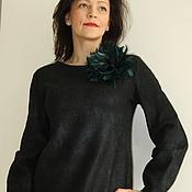"""Одежда ручной работы. Ярмарка Мастеров - ручная работа Платье """" Classic"""" продано. Handmade."""