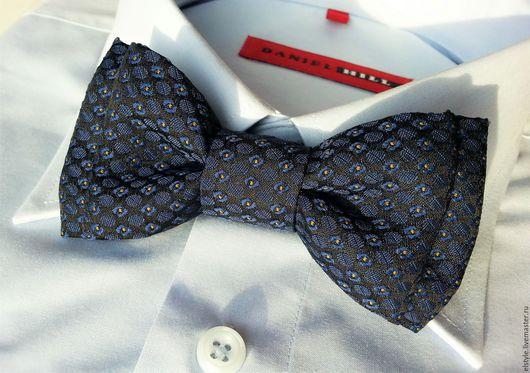 Бабочка-галстук ручной работы El Style