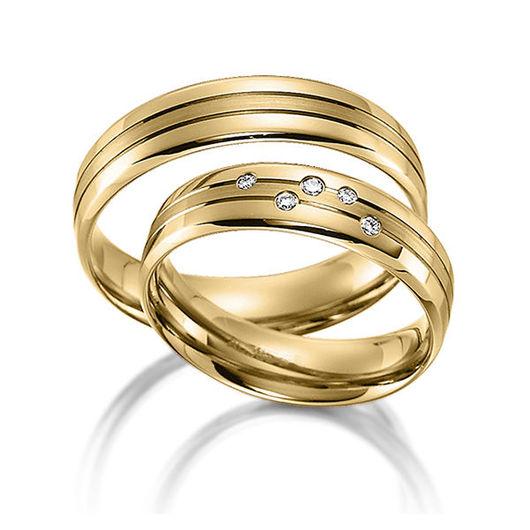 Свадебные украшения ручной работы. Ярмарка Мастеров - ручная работа. Купить Обручальные кольца Marsel 19-022 NEW. Handmade.