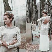 """Одежда ручной работы. Ярмарка Мастеров - ручная работа Платье """"Настроение"""". Handmade."""