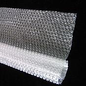Материалы для творчества ручной работы. Ярмарка Мастеров - ручная работа Воздушно-пузырьковая плёнка. Handmade.