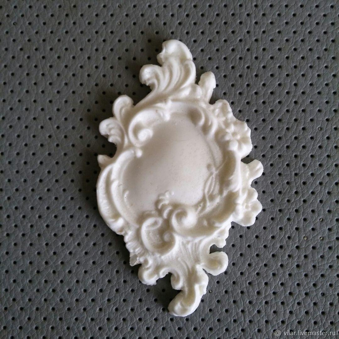 Декоративный элемент № 121, Материалы, Балашиха, Фото №1