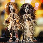 Куклы и игрушки ручной работы. Ярмарка Мастеров - ручная работа Зомбики. Handmade.