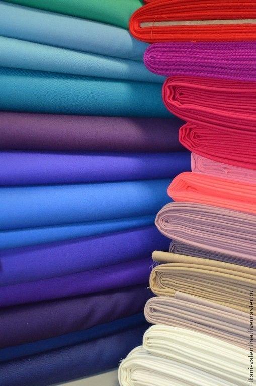 Шитье ручной работы. Ярмарка Мастеров - ручная работа. Купить Ткань костюмная. Handmade. Ткань, ткани, итальянские ткани