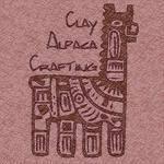 Clay Alpaca Crafting - Ярмарка Мастеров - ручная работа, handmade