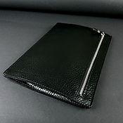 Сумки и аксессуары handmade. Livemaster - original item Folder for papers and documents. Genuine leather.. Handmade.