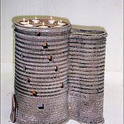 Подарки к праздникам ручной работы. Ярмарка Мастеров - ручная работа Девичья башня керамика. Handmade.