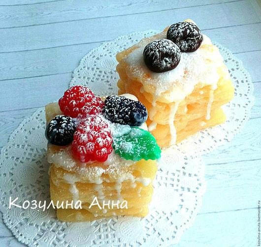 мыло пирожное,мыло торт,мыло наполеон,наполеон,мыло сладости,мыльные сладости,мыльные десерты,торт,пирожное,торт наполеон
