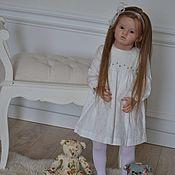 Куклы и игрушки ручной работы. Ярмарка Мастеров - ручная работа Олеся. Handmade.