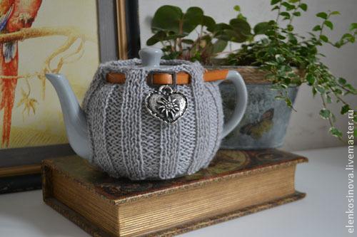 грелка, чайник, заварочный чайник, посуда,чайник с грелкой, посуда для кухни, сервировка стола, грелка на чайник, вязаная грелка, красивая посуда, новоселье, уютный дом кухня , 8 марта, заварник, маме бабушке теще подруге начальнице загородный дача альпийский