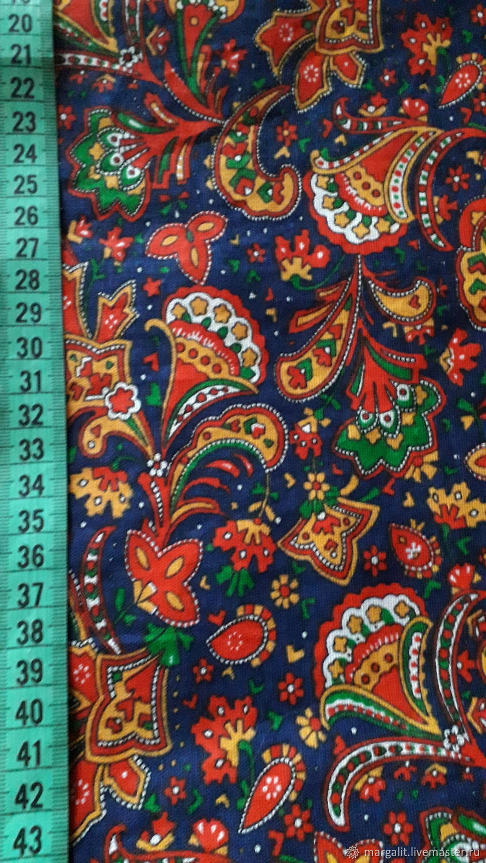 Бязь цветная 120 гр/м, Ткани, Сергиев Посад,  Фото №1