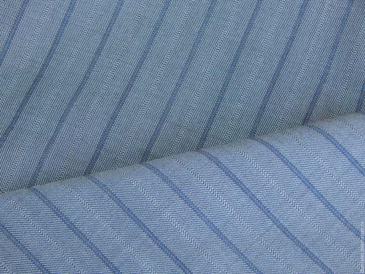 Шитье ручной работы. Ярмарка Мастеров - ручная работа. Купить Ткань. Итальянская шерсть. Handmade. Серый, ткани, шитье, платье