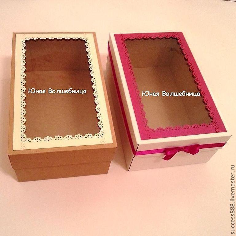 15 крутых идей для упаковки подарка Коробочки из бумаги 72